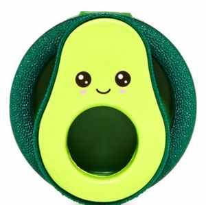 New Bath and Body Works Avocado Car Visor Clip